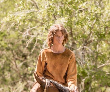 Young Eli Rides - The Son Season 1 Episode 4