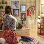Ruby Stands Proudly - Good Girls Season 2 Episode 9