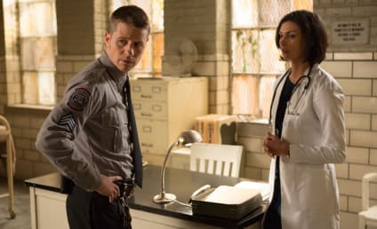 Gotham Season 1 Episode 11 Review: Rogues' Gallery