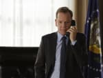 The Possibility of War - Designated Survivor