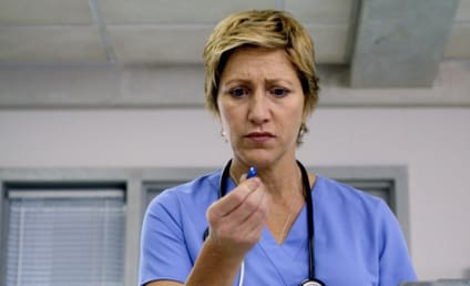 "Nurse Jackie Review: ""Rat Falls"""