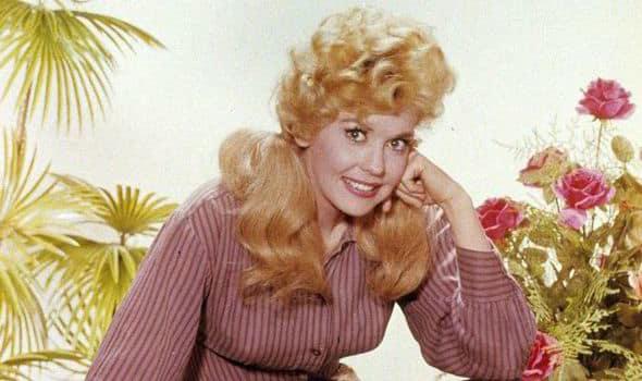 Donna Douglas, 81, 1/1