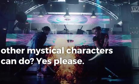 Shadowhunters: 5 Reasons to Watch