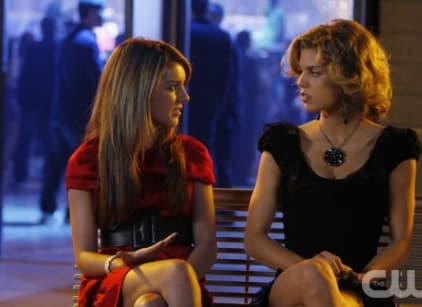 Watch 90210 Season 1 Episode 7 Online