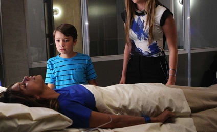 Extant Season 2 Episode 9 Review: The Other Side