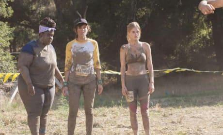 The Mud Run - SMILF Season 1 Episode 4