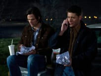 Supernatural Season 7 Episode 19