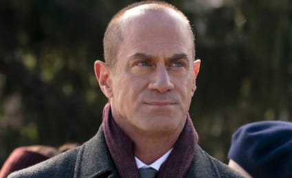 Christopher Meloni Set to Appear on Multiple Episodes of Law & Order: SVU