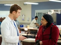 Chicago Med Season 1 Episode 1