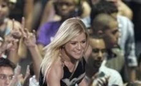 KC: MTV Awards