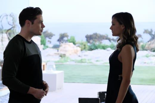 Talking it Through - The Arrangement Season 2 Episode 10