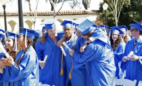 Congrats, Seniors!