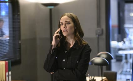 Watch The Blacklist Online: Season 7 Episode 8