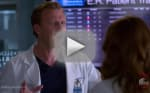 Grey's Anatomy Promo: Reconciliations and Deportations!