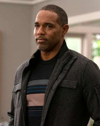Ben Drops In  - Grey's Anatomy Season 16 Episode 13