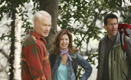 Desperate Housewives Spoilers: Dave's Actions in the Finale