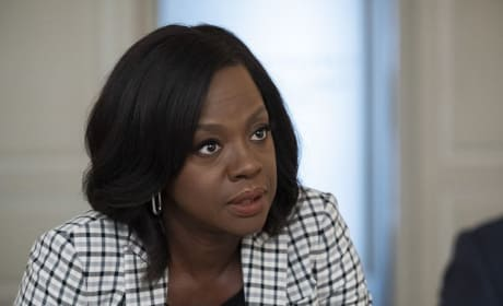 Turning the Tables - How to Get Away with Murder