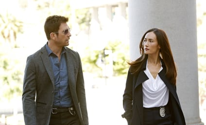 Stalker Season 1 Episode 12 Review: Secrets and Lies