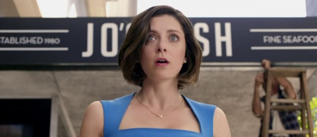 Rebecca Bunch - Crazy Ex-Girlfriend