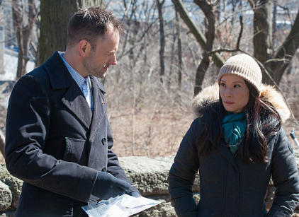 Watch Elementary Season 2 Episode 21 Online