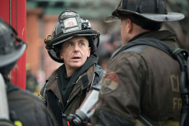 Herrmann Is Wary - Chicago Fire Season 5 Episode 14