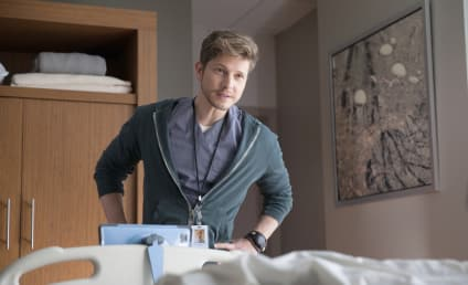 The Resident Photo Preview: First Look at the Two-Part Premiere!!