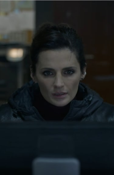 Determined To Find the Truth - Absentia Season 2 Episode 10