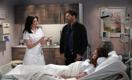 Watch Will & Grace Online: Season 9 Episode 3