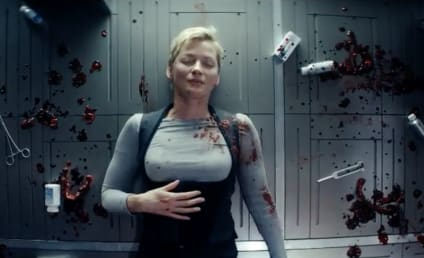 Nightflyers Canceled at Syfy