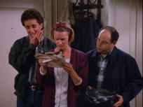Seinfeld Season 4 Episode 8