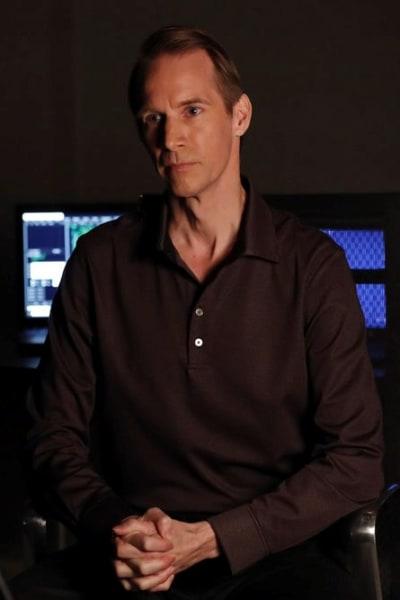 Search Target - The Blacklist Season 8 Episode 8