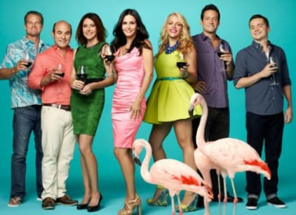 Watch Cougar Town Season 5 Episode 1 Online