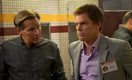 Dexter Season Premiere Teases: What to Expect...
