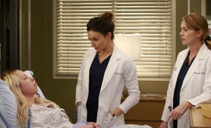 TV Ratings Report: Grey's Anatomy Reigns Supreme