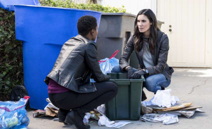 NCIS: Los Angeles Season 9 Episode 12 Review: Under Pressure
