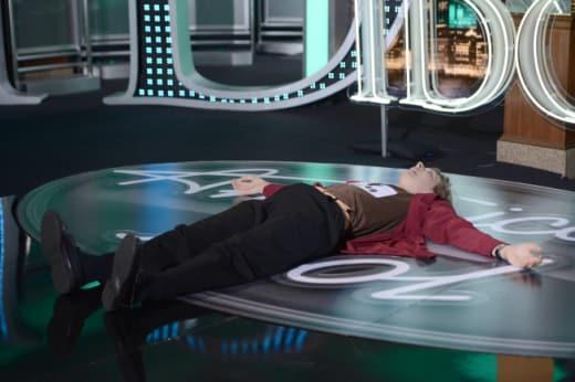 Joel Nemoyer on American Idol
