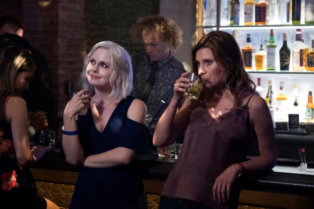 Just Another Girl's Night - iZombie Season 4 Episode 3