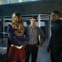 The Team - Supergirl Season 2 Episode 8