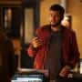 Vikram Singh - Castle Season 8 Episode 2