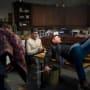 Kitchen Fight!