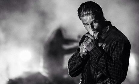 Jax Teller Promo Pic - Sons of Anarchy