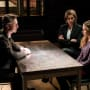 Questioning a Young Girl - Law & Order: SVU Season 19 Episode 15