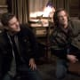 Just Hanging Out - Supernatural Season 10 Episode 4