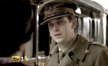 Downton Abbey: Watch Season 2 Episode 1 Online