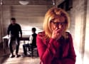 Arrow: Emily Bett Rickards Breaks Down in Tears While Filming Final Scenes