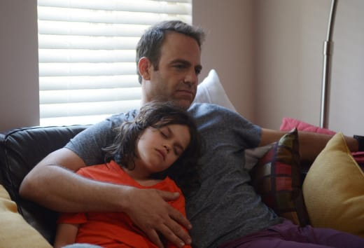 Daddy Time - Girlfriends' Guide to Divorce Season 1 Episode 5