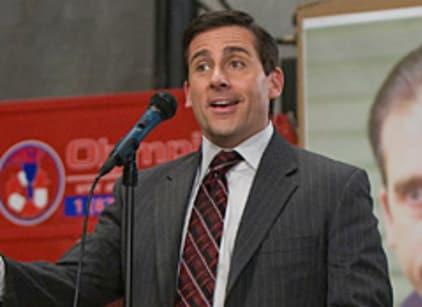 Watch The Office Season 5 Episode 14 Online