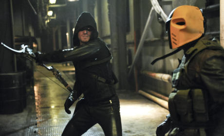 Arrow in Action