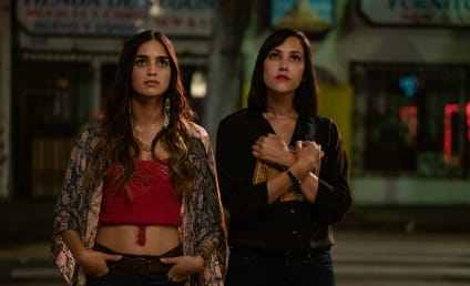 Vida: Starz Comedy Ending After Three Seasons