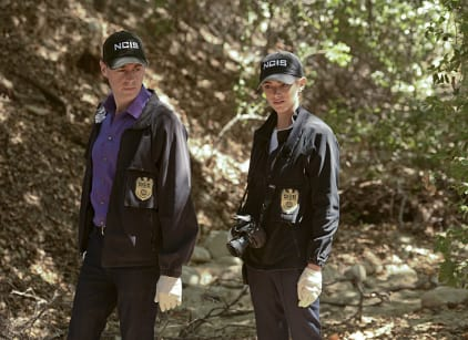 Watch NCIS Season 13 Episode 3 Online
